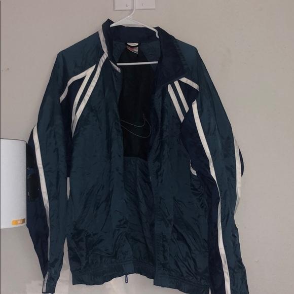 Nike Jackets & Blazers - Vintage Nike Jacket